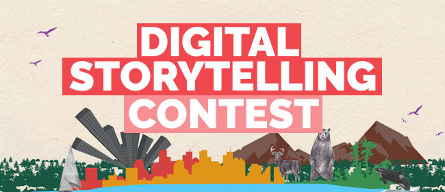 Digital Storytelling Contest